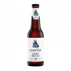 Icelandic White Ale