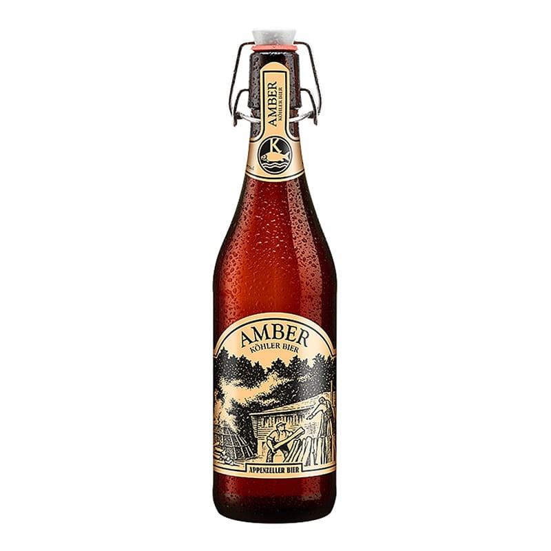 Amber Köhler-Bier
